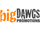 bigDAWGS promotions